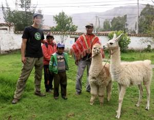 Llama_Trek_Peru_8